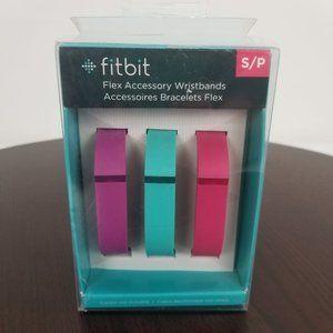 Fitbit Flex Accessory Wristbands S/P Small Petite